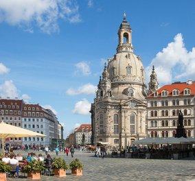Νέος συναγερμός στην Γερμανία: Επίθεση με μία νεκρή γυναίκα και δύο τραυματίες στην Μπίμπριχ - Κυρίως Φωτογραφία - Gallery - Video