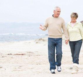 Έρευνα: Γιατί οι παντρεμένοι και οι παντρεμένες έχουν καλύτερη εξέλιξη μετά από εγκεφαλικό - Κυρίως Φωτογραφία - Gallery - Video
