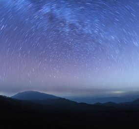 Yπερθέαμα στον ουρανό: Διδυμίδες - ο «βασιλιάς των διατόντων» & super moon το βράδυ της Τρίτης - Κυρίως Φωτογραφία - Gallery - Video