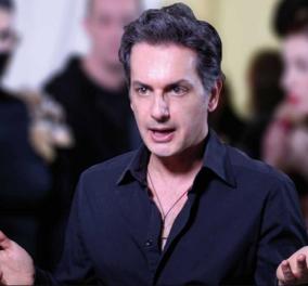 Αποκλ - Made in Greece ο Δημήτρης Ντάσιος: Ο ηθοποιός που έγινε σχεδιαστής - Ρούχα & αξεσουάρ του πουλιούνται σε 18 χώρες από Ιταλία έως Κίνα  - Κυρίως Φωτογραφία - Gallery - Video