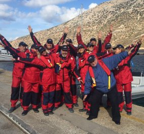 "Good News: Οι ""Γλάροι του Αιγαίου"" στη Σίφνο - Η ομάδα γιατρών που εξετάζει κατοίκους στα νησιά μας - Κυρίως Φωτογραφία - Gallery - Video"