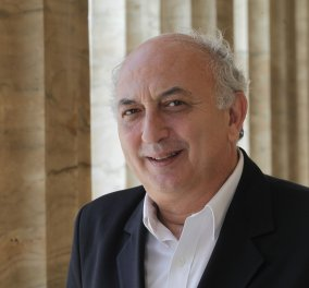 Δεν υπάχει ταυτοποίηση λέει ο Γιάννης Αμανατίδης ανπλ. ΥΠΕΞ για την υπόθεση του Έλληνα πρέσβη στη Βραζιλία - Κυρίως Φωτογραφία - Gallery - Video