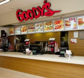Ληστές εισέβαλαν σε υποκατάστημα των Goody's - Άρπαξαν το χρηματοκιβώτιο και έγιναν καπνός - Κυρίως Φωτογραφία - Gallery - Video