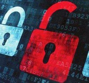 Απανωτά τα χτυπήματα για την Yahoo: Χάκερ έκλεψαν δεδομένα από 1 δισ. λογαριασμούς χρηστών - Κυρίως Φωτογραφία - Gallery - Video