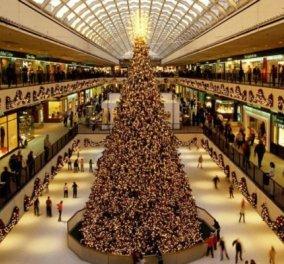 Πρωτοχρονιά 2016 - Εορταστικό ωράριο: Τι ώρα κλείνουν τα καταστήματα σήμερα και αύριο; - Κυρίως Φωτογραφία - Gallery - Video