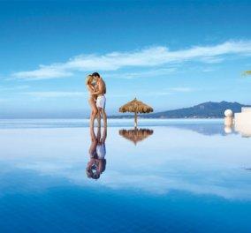 Travel + Leisure: Αυτοί είναι οι κορυφαίοι 50 προορισμοί για το 2017 - Ποιο ελληνικό νησί συμπεριλαμβάνεται στη λίστα - Κυρίως Φωτογραφία - Gallery - Video