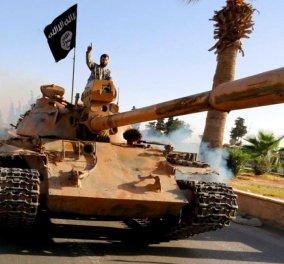 Το ISIS απειλεί με μακελειό στις γιορτές Ευρώπη και ΗΠΑ - Αυτή είναι η λίστα με Εκκλησίες & πρόσωπα  - Κυρίως Φωτογραφία - Gallery - Video