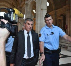 Συνέβη στην Γαλλία: Πρώην υπουργός του Ολάντ στην φυλακή για 3 χρόνια - 2 χρόνια η γυναίκα του - Απέκρυψαν ότι είχαν offshore - Κυρίως Φωτογραφία - Gallery - Video