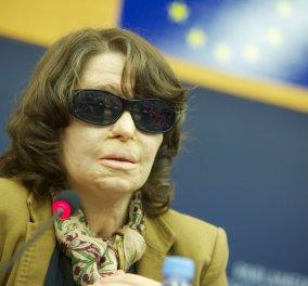 Η Κούνεβα απαντά στην κριτική για τις καταθέσεις της: Είναι απόσταγμα της αλληλεγγύης - Κυρίως Φωτογραφία - Gallery - Video