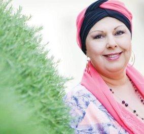 Λένα Μαντά:  «Ο άντρας μου έμεινε νεκρός στο χειρουργικό τραπέζι για μια ώρα – Έκλαιγα όλη τη νύχτα» - Κυρίως Φωτογραφία - Gallery - Video