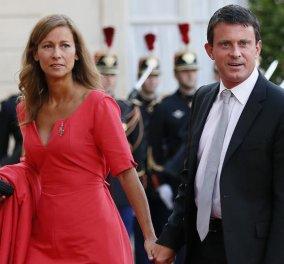 Anne Gravoin: H βιολονίστρια & μεγάλος έρωτας του νέου υποψήφιου Προέδρου της Γαλλίας Manuel Valls - Κυρίως Φωτογραφία - Gallery - Video