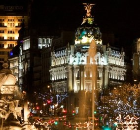 Μαδρίτη: Ιδανικός προορισμός για τα Χριστούγεννα - To street food απογειώνει την γαστρονομία - Κυρίως Φωτογραφία - Gallery - Video