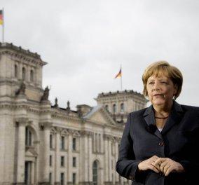 Μέρκελ για τρομοκρατικό χτύπημα Βερολίνου: Να μην παραλύσουμε από το «φόβο του κακού» - Κυρίως Φωτογραφία - Gallery - Video