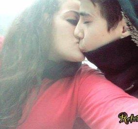 Τραγωδία Μυτιλήνης: Ερωτευμένοι ήταν ο 15χρονος & η 16χρονη που σκοτώθηκαν στο λιμάνι - Σοκάρει το προφητικό ποστ - Κυρίως Φωτογραφία - Gallery - Video