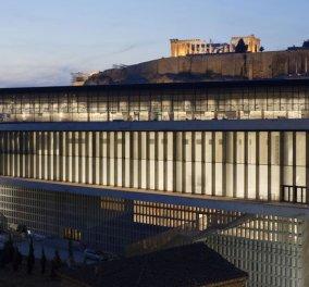 Good News: Δωρεάν ξεναγήσεις σε Μουσείο της πόλης για τον Δεκέμβριο από τον Οργανισμό Πολιτισμού, Αθλητισμού & Νεολαίας - Κυρίως Φωτογραφία - Gallery - Video