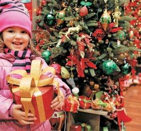 Ανοιχτά αύριο τα εμπορικά καταστήματα στην Αθήνα - Δείτε το εορταστικό ωράριο που ξεκινά από τις 15 Δεκεμβρίου - Κυρίως Φωτογραφία - Gallery - Video