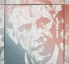 Απίστευτο: Έφτιαξε 3000 έργα - Κολλάζ των 3000 ημερών της Προεδρίας Ομπάμα  (Φωτό) - Κυρίως Φωτογραφία - Gallery - Video