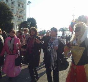 Ραγκουτσάρια Θεσσαλονίκη 2016 Αριστοτέλους