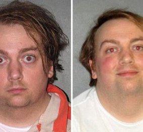 28χρονος έσφαξε & διαμέλισε τους γονείς του γιατί δεν του έδιναν χρήματα - Τους διέλυσε με οξύ για να εξαφανίσει τα πτώματα  - Κυρίως Φωτογραφία - Gallery - Video