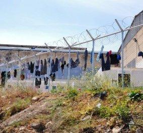 Χίος: Άγνωστος κακοποιούσε βάναυσα αγοράκι στην Σούδα - Είναι τζιχαντιστής; - Κυρίως Φωτογραφία - Gallery - Video