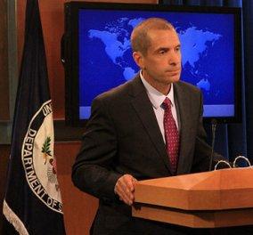 Βίντεο: Οι ΗΠΑ για τις προκλήσεις των Τούρκων - ''Υποστηρίζουμε την εδαφική κυριαρχία και των δύο'' - Κυρίως Φωτογραφία - Gallery - Video