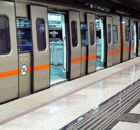 Χειρόφρενο στα Μέσα Μεταφοράς την Πέμπτη: Πώς θα κινηθούν Μετρό, ΗΣΑΠ, τραμ, τρόλεϊ και λεωφορεία    - Κυρίως Φωτογραφία - Gallery - Video