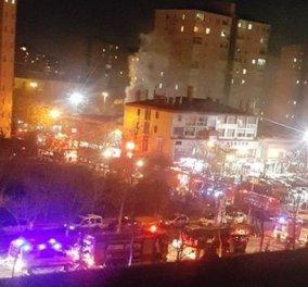 Ένταση στη Τουρκία - Πυροβολισμοί, εκρήξεις και επεισόδια σε διάφορες περιοχές της χώρας (βίντεο) - Κυρίως Φωτογραφία - Gallery - Video