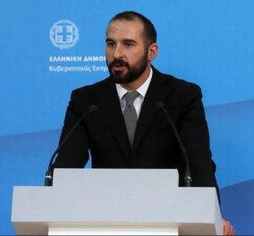Τζανακόπουλος απαντά σε Τόμσεν - Όμπσφελντ: Ψευδείς οι πληροφορίες  -Λάθος οι εκτιμήσεις του ΔΝΤ - Κυρίως Φωτογραφία - Gallery - Video