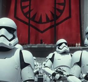 H COSMOTE TV σε στέλνει στη μεγάλη γιορτή Star Wars Celebration στο Ορλάντο - Κυρίως Φωτογραφία - Gallery - Video
