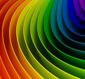 Αυτό είναι το χρώμα της χρονιάς 2017 – Αισιόδοξο, ελπιδοφόρο, χαρούμενο! - Κυρίως Φωτογραφία - Gallery - Video