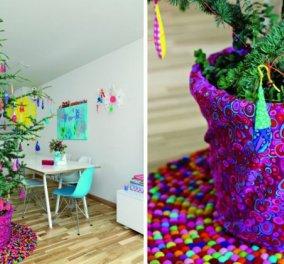 10 μοντέρνες, πανέμορφες ιδέες για να δημιουργήσετε το απόλυτο Χριστουγεννιάτικο decor στο σπίτι σας!  - Κυρίως Φωτογραφία - Gallery - Video