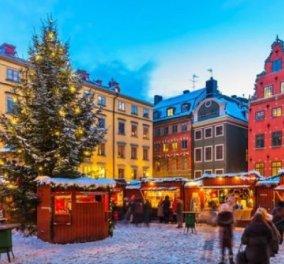 Πώς γιορτάζουν τα Χριστούγεννα στον κόσμο; Από τα 12 εορταστικά πιάτα των Ρώσων στη φιλιππινέζικη αναπαράσταση της Μαρίας & του Ιωσήφ! - Κυρίως Φωτογραφία - Gallery - Video