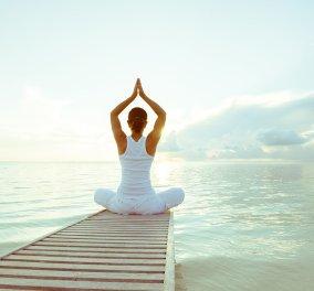 Good News: H yoga στην UNESCO - Στην άυλη πολιτιστική κληρονομιά της ανθρωπότητας - Κυρίως Φωτογραφία - Gallery - Video