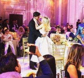Ο γάμος της 10ετίας ! Έλτον Τζον και Μαράια Κάρεϊ τραγούδησαν με αμύθητο ποσό για 19χρονη Ρωσίδα νύφη (Βίντεο – φωτό) - Κυρίως Φωτογραφία - Gallery - Video