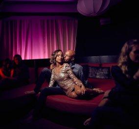 Desire λέγεται η Κρουαζιέρα για .... τολμηρά γυμνά ζευγάρια στη Μεσόγειο: Σαλπάρει από την Βαρκελώνη τον Απρίλιο - Κυρίως Φωτογραφία - Gallery - Video