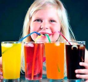 Η Γαλλία βάζει φρένο στην απεριόριστη κατανάλωση αναψυκτικών με ζάχαρη  για να πολεμήσει την παχυσαρκία - Κυρίως Φωτογραφία - Gallery - Video