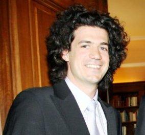 Made in Greece: Μια σύγχρονη διάνοια – ο  Έλληνας καθηγητής του ΜΙΤ, Κων. Δασκαλάκης έρχεται στη Στέγη - Κυρίως Φωτογραφία - Gallery - Video