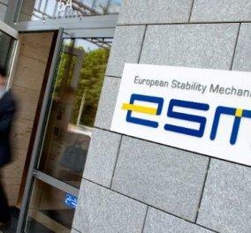 Ο ESM «κλείδωσε» τα βραχυπρόθεσμα μέτρα για το ελληνικό χρέος   - Κυρίως Φωτογραφία - Gallery - Video