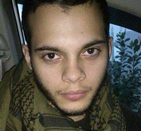 """Εστεμπάν Σαντιάγκο: Αυτός είναι ο 26χρονος που σκόρπισε τον θάνατο στη Φλόριντα - """"Ελέγχουν το μυαλό μου"""" είπε στους Αστυνομικούς - Κυρίως Φωτογραφία - Gallery - Video"""