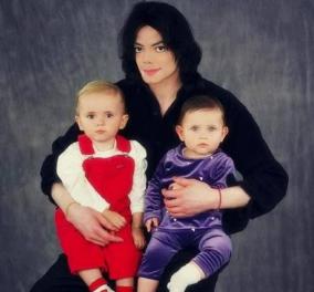 Ραγίζουν καρδιές οι φωτογραφίες με τη καρκινοπαθή μητέρα των παιδιών του Μάικλ Τζάκσον [photo]  - Κυρίως Φωτογραφία - Gallery - Video