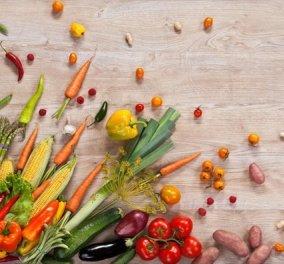 Flexitarian diet: Η νέα ευέλικτη - φυτοφαγική δίαιτα που δεν αποκλείει το κρέας    - Κυρίως Φωτογραφία - Gallery - Video