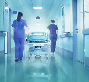 Εκδόθηκε η προκήρυξη για 1.666 μόνιμες θέσεις σε νοσοκομεία και ΕΟΦ  - Κυρίως Φωτογραφία - Gallery - Video