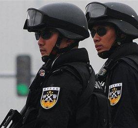 Φρίκη στην Κίνα: Άνδρας επιτέθηκε με μαχαίρι σε νηπιαγωγείο - 11 παιδιά τραυματίες  - Κυρίως Φωτογραφία - Gallery - Video