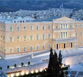 Αποκαλυπτικά στοιχεία: Τι μισθό παίρνουν οι Έλληνες & οι Ευρωπαίοι βουλευτές - Πόσα κερδίζουν οι Πρωθυπουργοί της Ευρώπης  - Κυρίως Φωτογραφία - Gallery - Video