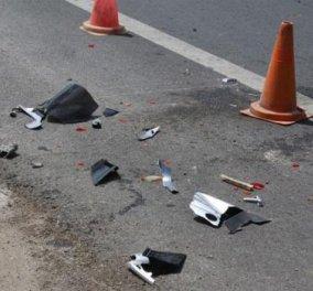 Τραγωδία: Ένας νεκρός σε τροχαίο δυστύχημα στην Κηφισίας  - Κυρίως Φωτογραφία - Gallery - Video