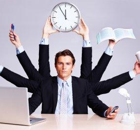 Οι επιστήμονες κατέληξαν: Το ιδανικό ωράριο για τους ανθρώπους είναι 4 εργάσιμες ημέρες  ανά εβδομάδα!  - Κυρίως Φωτογραφία - Gallery - Video