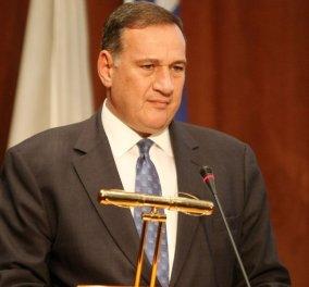 Ο Σπύρος Καπράλος επανεξελέγη στην προεδρία της Ελληνικής Ολυμπιακής Επιτροπής   - Κυρίως Φωτογραφία - Gallery - Video