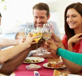 Τι έδειξε νέα έρευνα: Ποιο είναι το περίεργο μυστικό για να τρώμε λιγότερο - Κυρίως Φωτογραφία - Gallery - Video