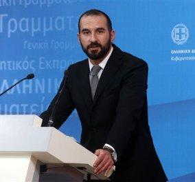 Δημήτρης Τζανακόπουλος: Πετύχαμε αποφασιστική νίκη έναντι των απαιτήσεων του ΔΝΤ - Κυρίως Φωτογραφία - Gallery - Video