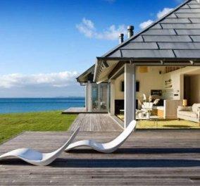 Ηotrec: Αυτές είναι οι 5 προτάσεις για την τουριστική μίσθωση σπιτιών  - Κυρίως Φωτογραφία - Gallery - Video